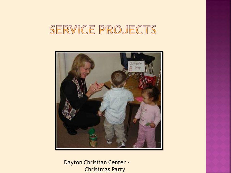 Dayton Christian Center – Garden Project