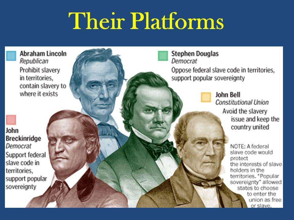Their Platforms