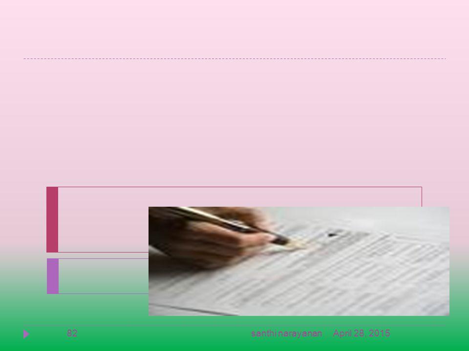 Quasi contracts April 28, 201582santhi narayanan