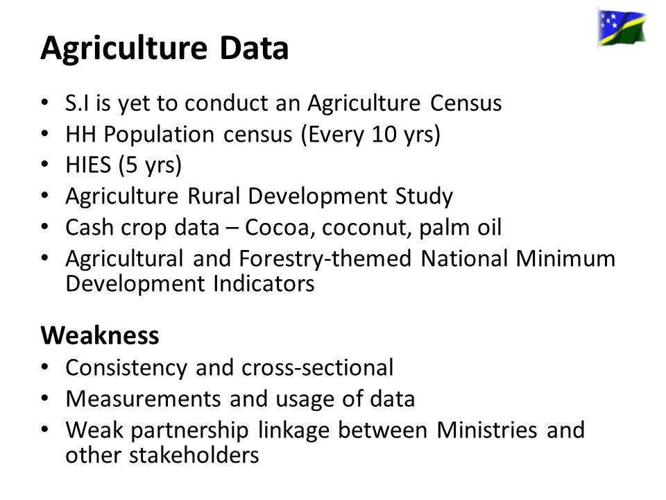 2009 Population Census Questionnaire