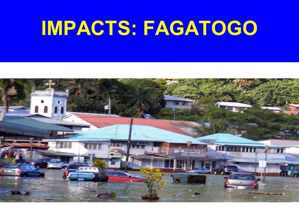 IMPACTS: FAGATOGO