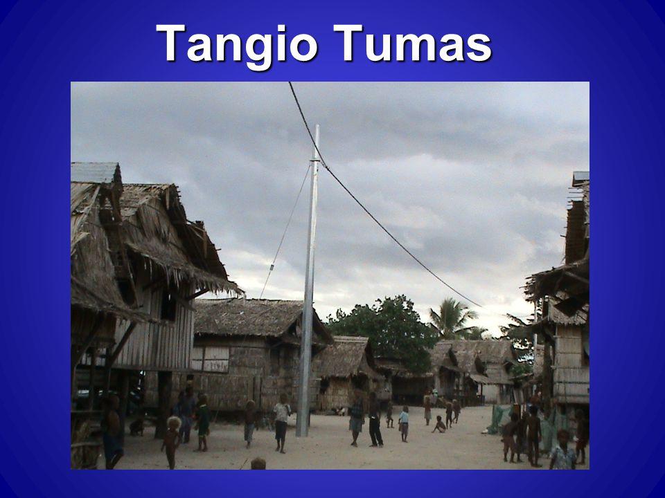 Tangio Tumas