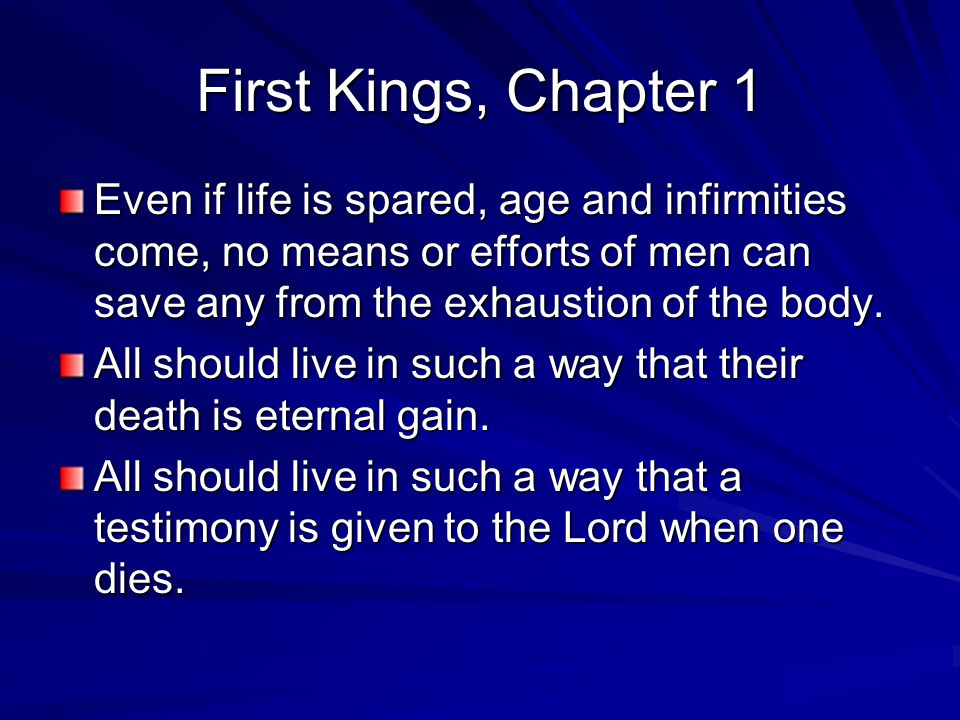 First Kings, Chapter 1 38 So Zadok the priest, Nathan the prophet, Benaiah son of Jehoiada, the Kerethites and the Pelethites went down and put Solomon on King David s mule and escorted him to Gihon.