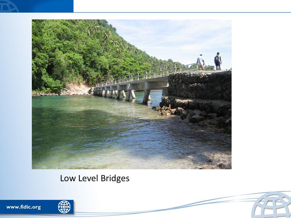 Low Level Bridges