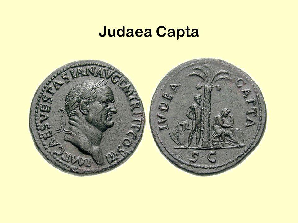 Judaea Capta