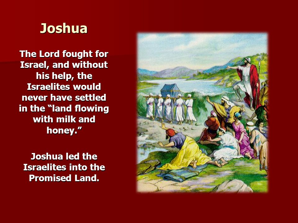 Prophets of the Southern Prophets Micah Message: Foretold a coming Messiah who would lead Israel to peace and justice Message: Foretold a coming Messiah who would lead Israel to peace and justice Ezekiel Message: keep the Sabbath and follow the law of holiness Message: keep the Sabbath and follow the law of holiness