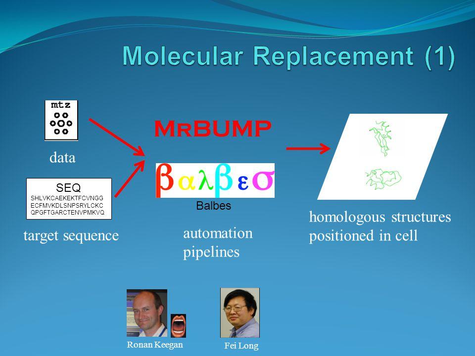 MrBUMP SEQ SHLVKCAEKEKTFCVNGG ECFMVKDLSNPSRYLCKC QPGFTGARCTENVPMKVQ data target sequence automation pipelines homologous structures positioned in cell Ronan Keegan Balbes Fei Long