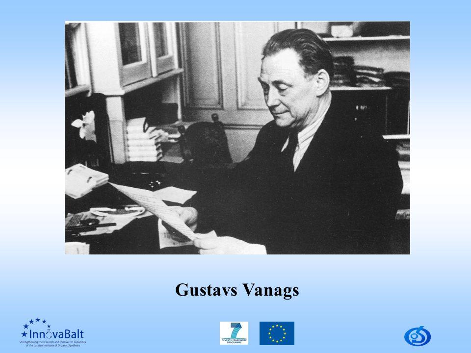 Gustavs Vanags