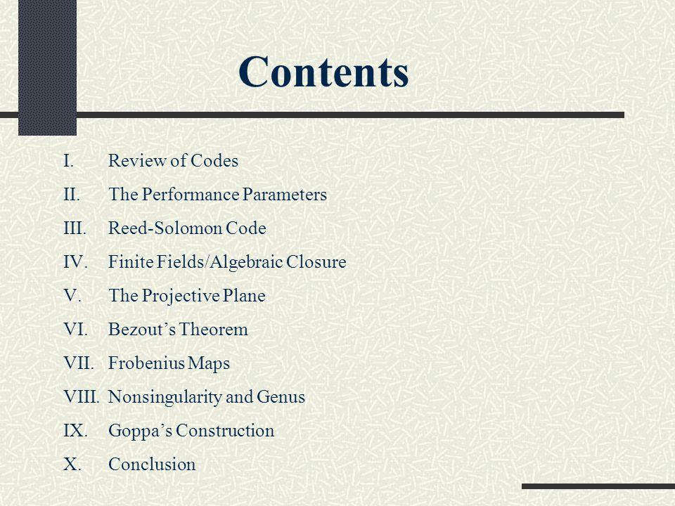 Algebraic Geometric Coding Theory presented by Jake Hustad John Hanson Berit Rollay Nick Bremer Tyler Stelzer Robert Coulson