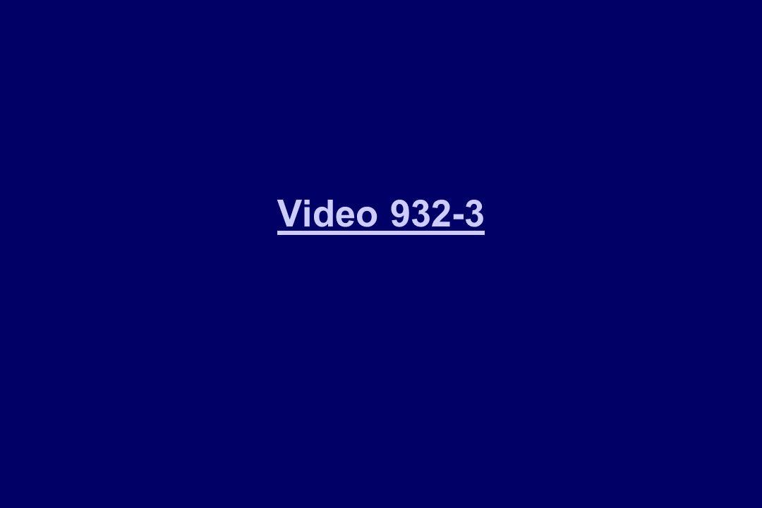 Video 932-3