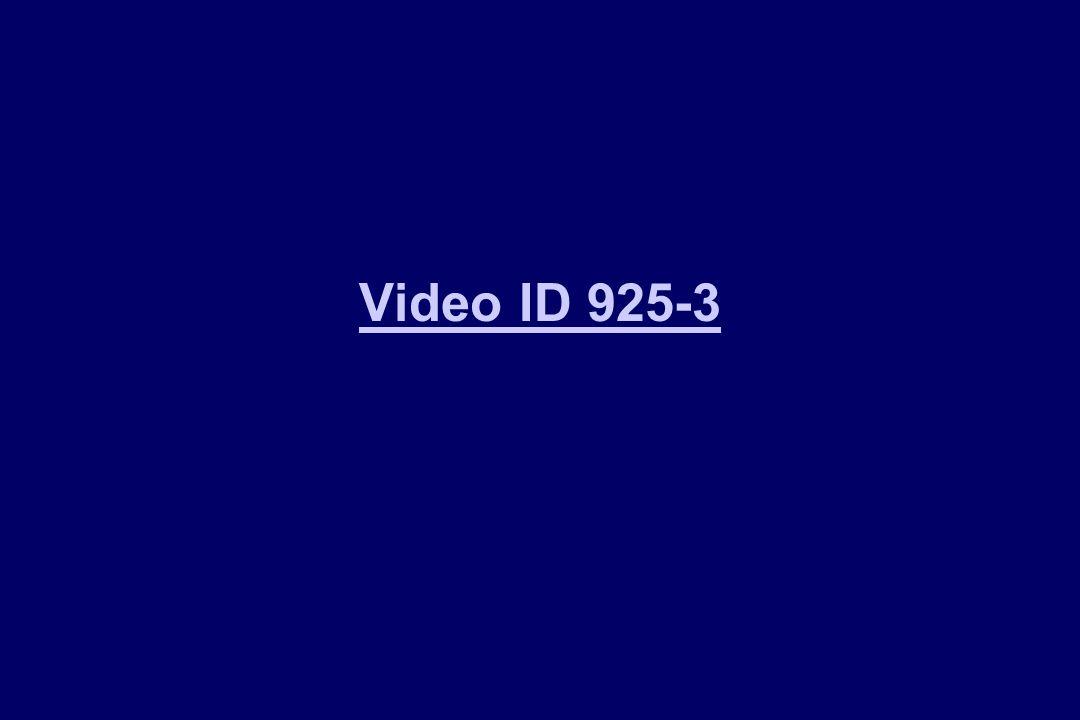 Video ID 925-3
