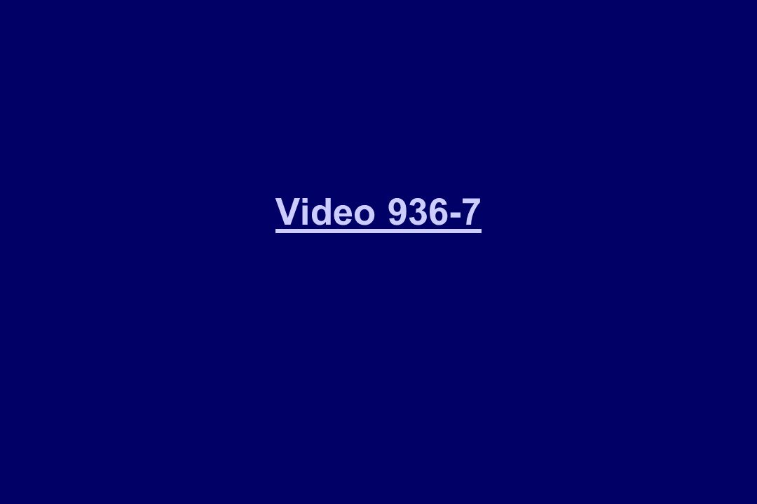 Video 936-7