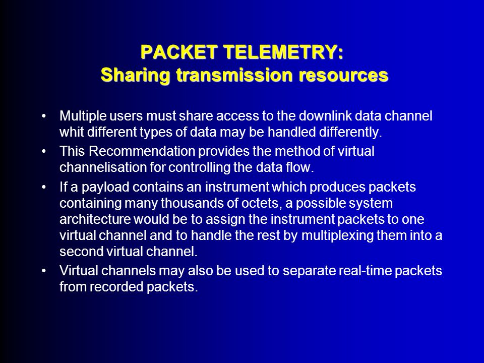 RELATIONSHIP BETWEEN TELEMETRY AND TELECOMMAND SYSTEMS The two systems work hand in hand to assure the transfer of user directives from the sending end to the receiving end.