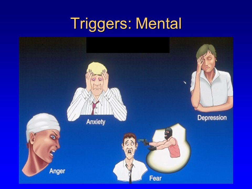 Triggers: Environment or Diet