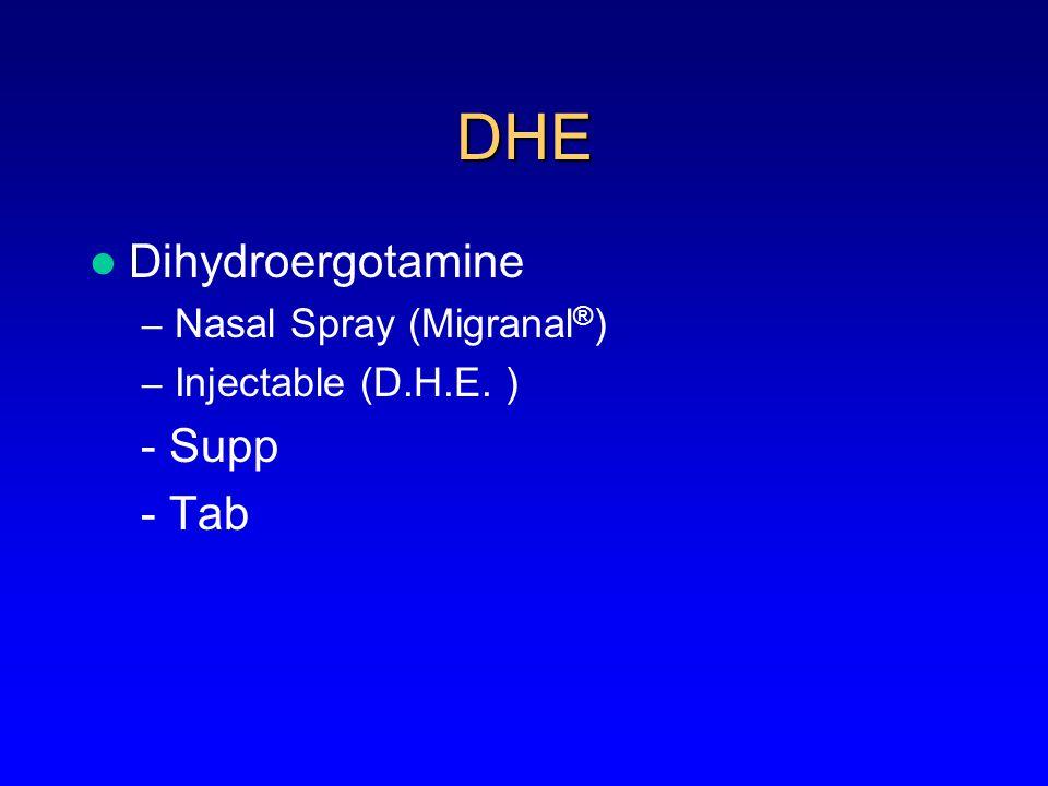 Treatment Acute:1-nsaids 2-Ergo 3-Triptans 4-Corton Prophylactic
