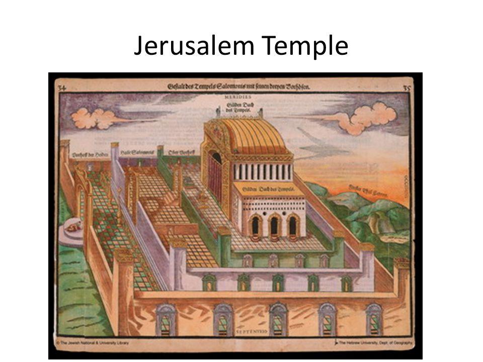 Jerusalem Temple