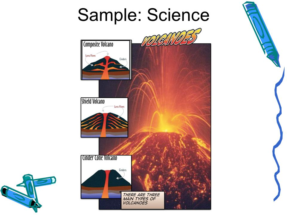 Sample: Science