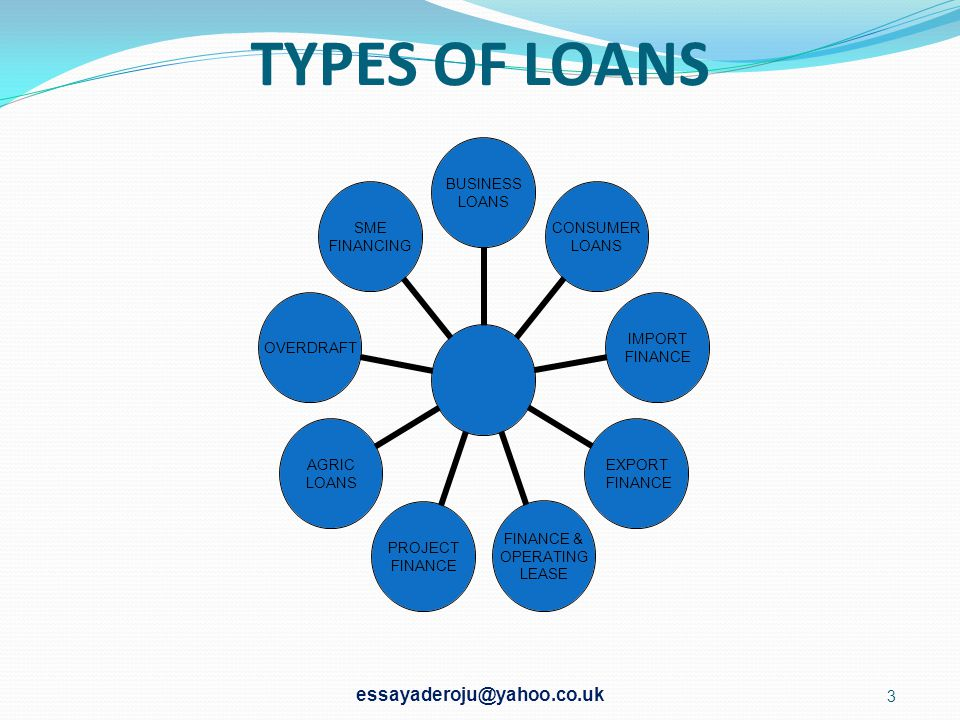 LOAN MONITORING & CONTROL CONT'D  Acceptance of the terms and conditions of the loan on the copy of the letter of offer by customer.