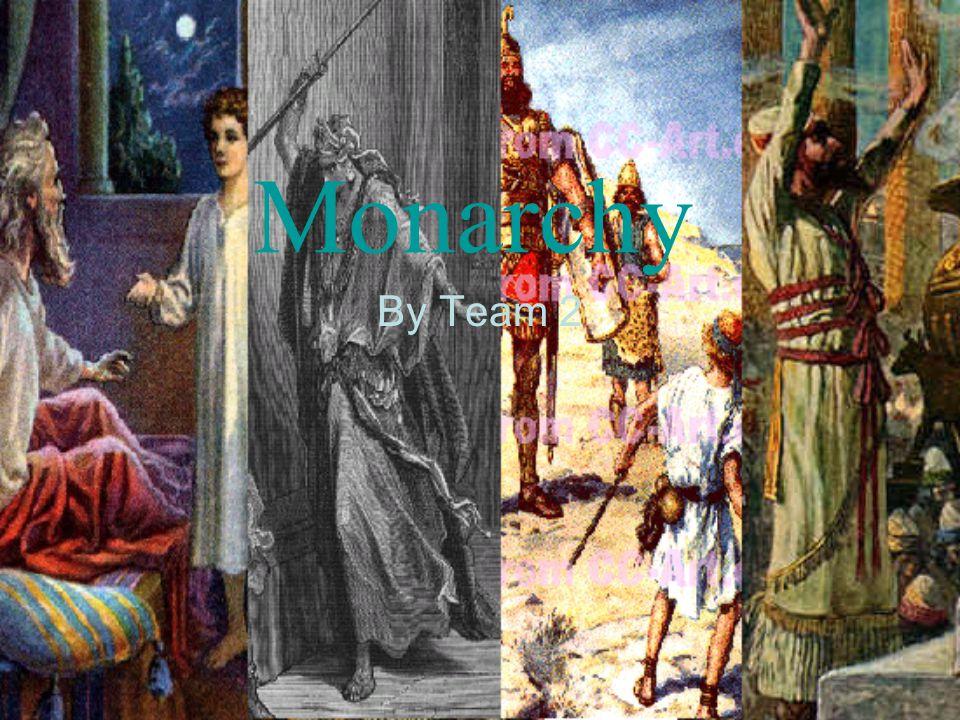 1 Samuel – Saul's rule Saul was actually a effective ruler.