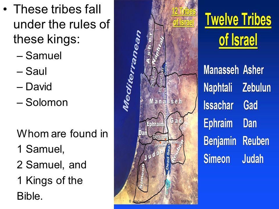 1 Kings – Solomon's Rule Solomon, King David's son, was chosen king after David died.
