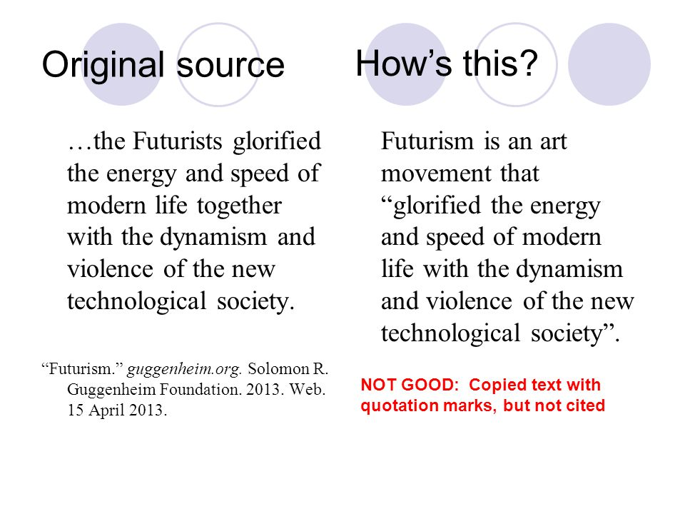 …the Futurists glorified the energy and speed of modern life together with the dynamism and violence of the new technological society.