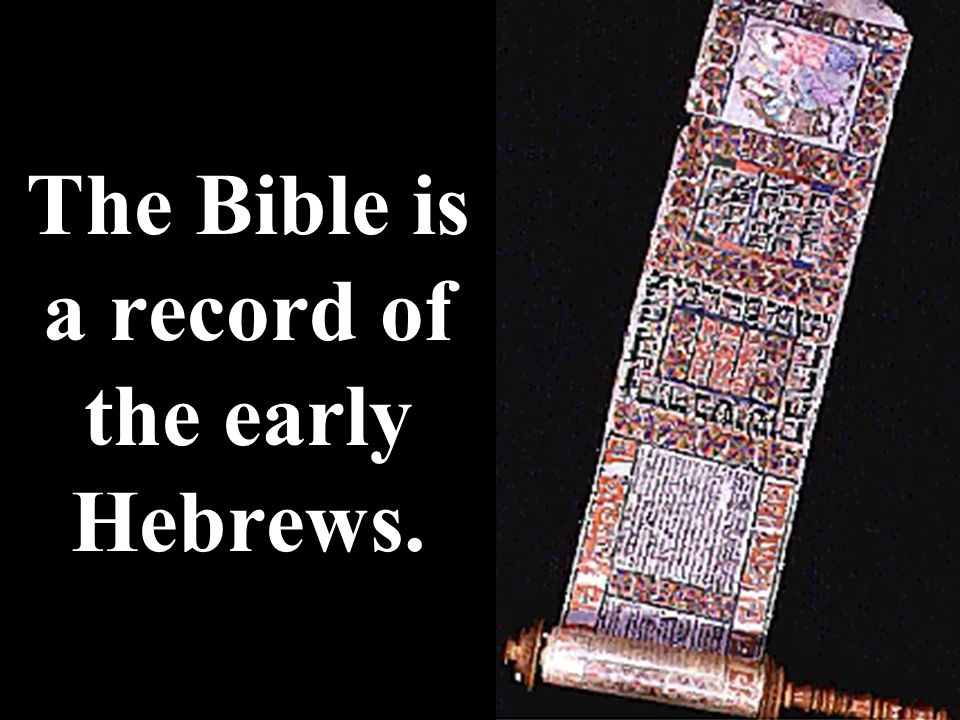 [Image source: http://www.faculty.fairfield.edu/faculty/jmac/meso/meso.htm] The Bible is one of the main sources of ancient history in the Fertile Cre