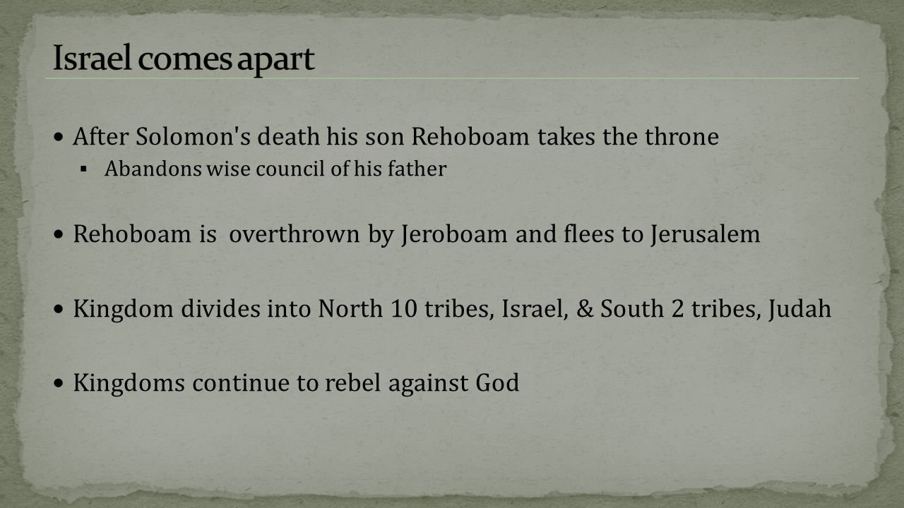 What was Nehemiah's burning issue.Why was it so important to him.