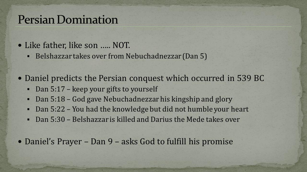 Three waves return to Israel  538 BC -- Zerubbabel returns and begins work on the temple  482 BC -- Ezra returns  445 BC -- Nehemiah returns