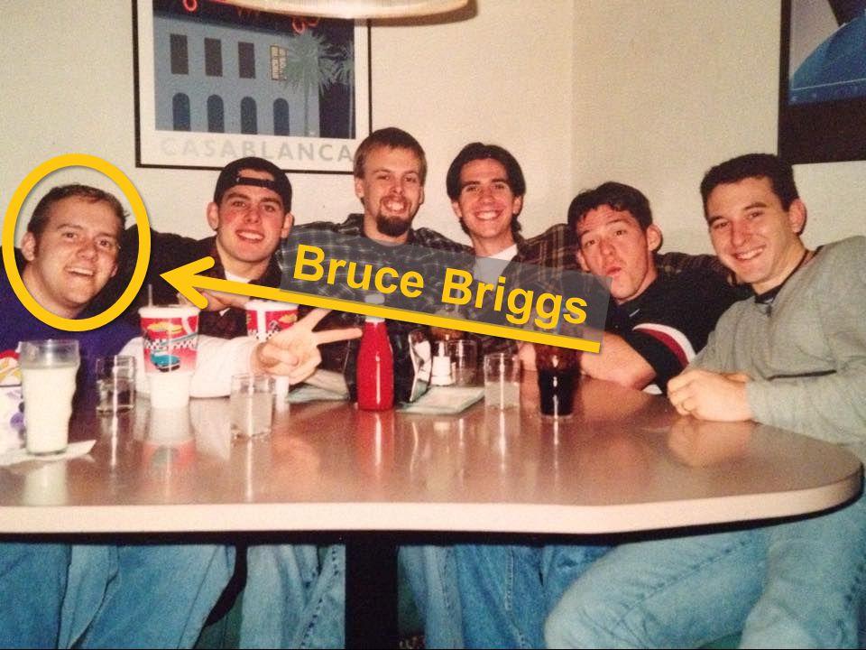 Bruce Briggs