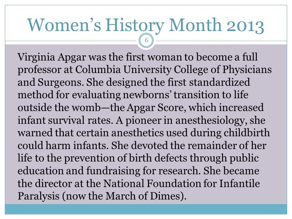 Women's History Month 2013 Mary Douglas Leakey Paleontologist 17