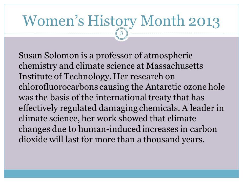 Women's History Month 2013 Julia Morgan Architect 9