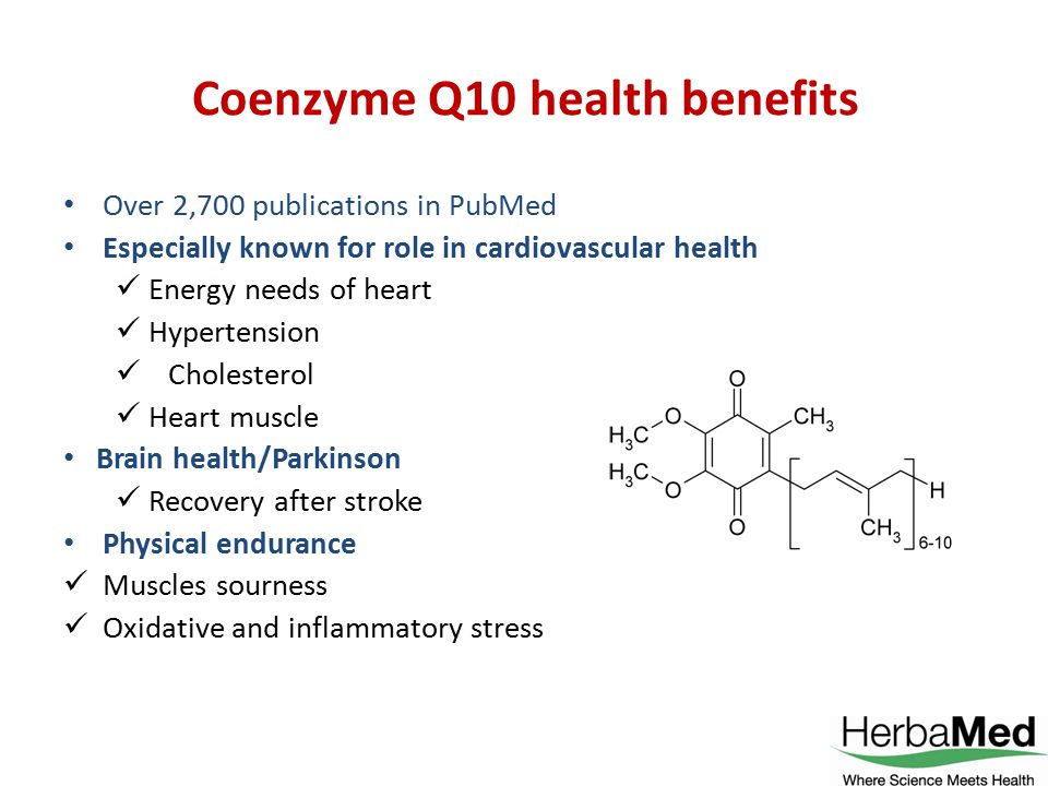 The effect of Coenzyme Q10 nutrition bar treatment on muscle soreness in athletes after physical activity scientific study Study designed as A randomized double blind placebo-controlled trail No.