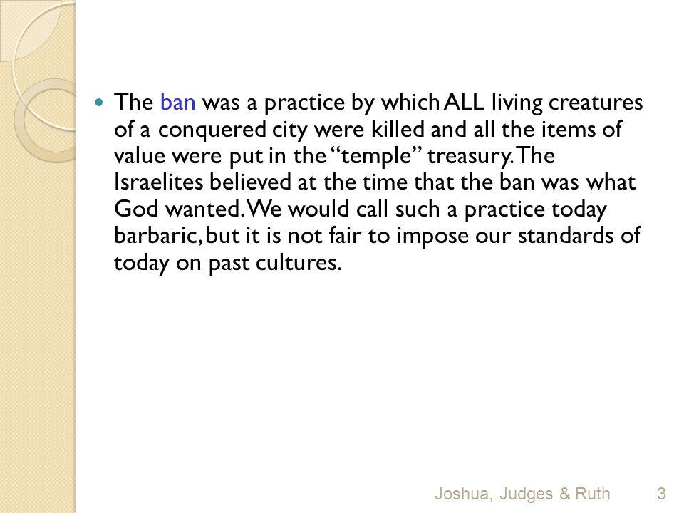 Wisdom Literature (cont.) 4.Fable Judges 9:8-15 5.