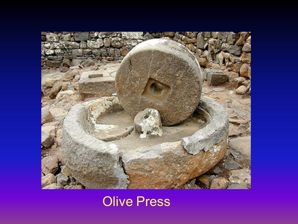Ossuary of Caiaphas
