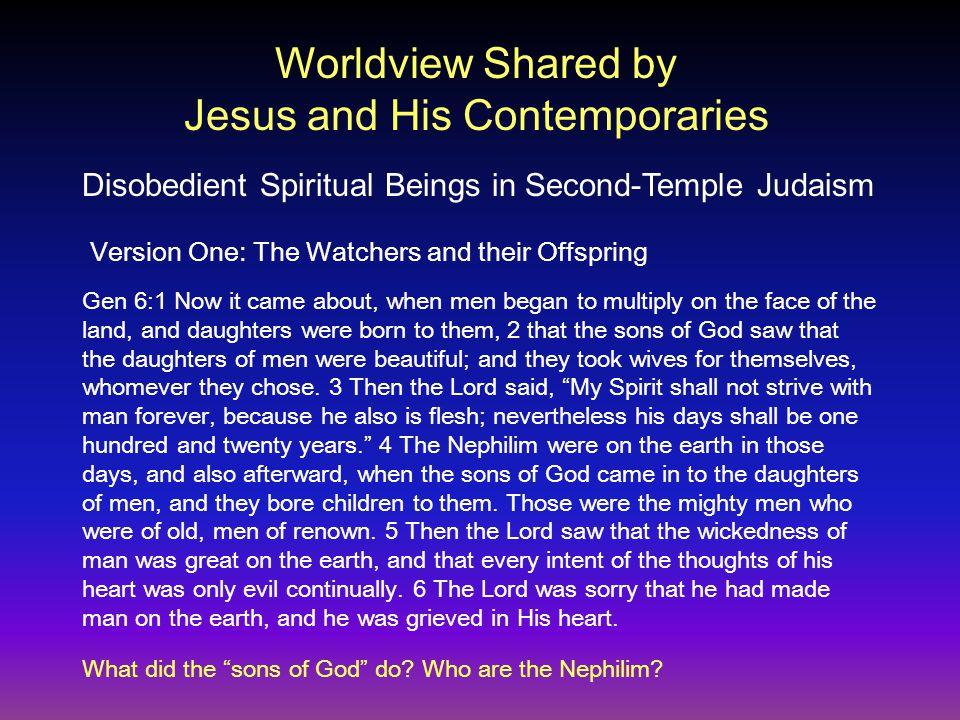 Jesus Exorcisms Mark 1:34: And Jesus healed many who had various diseases.