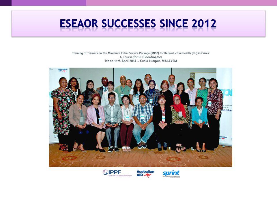 Community based MISP training