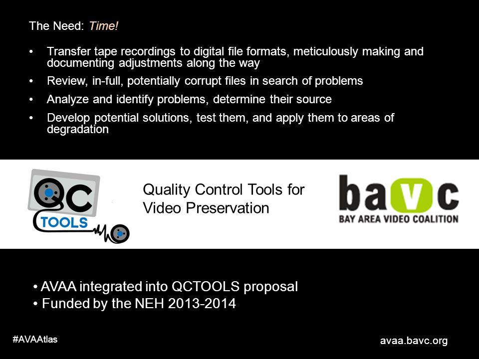 #AVAAtlas avaa.bavc.org