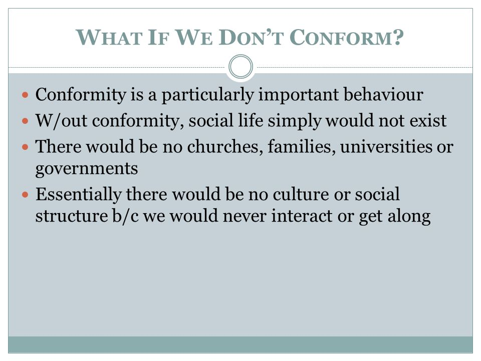 What can Collective Behaviour, Obedience and Conformity lead to.