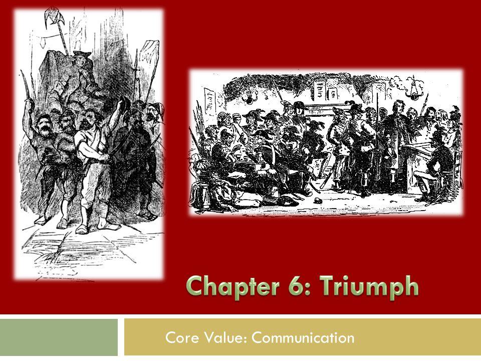 Core Value: Communication