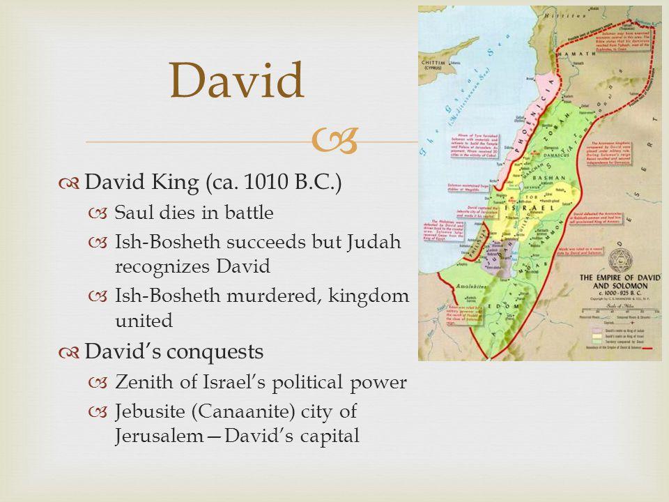   David King (ca.