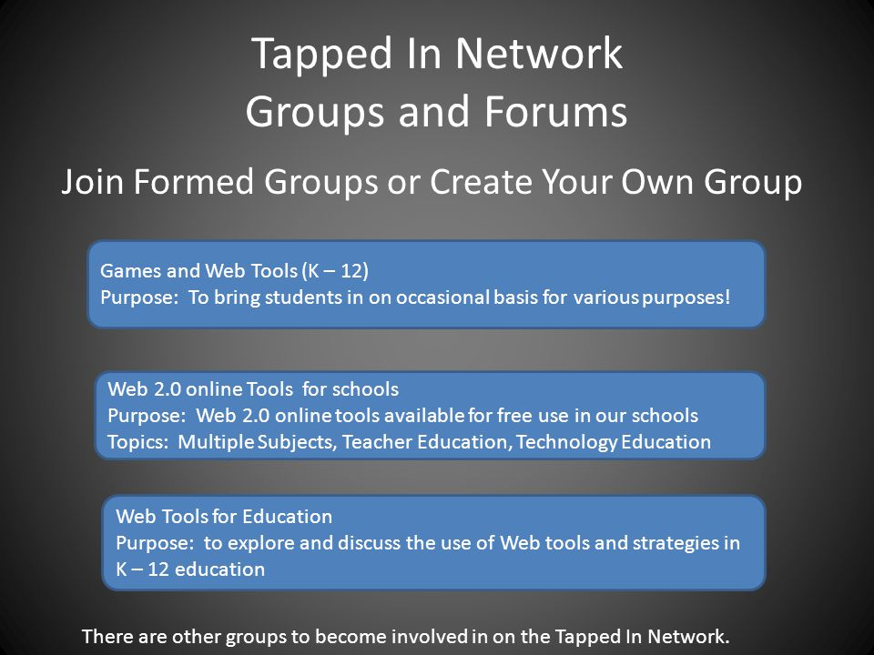 Tapped In Network Monthly Calendar – Online Sessions Religious Ed.