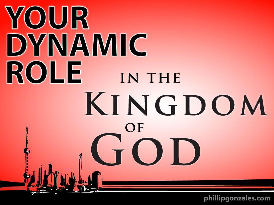God never downgrades.