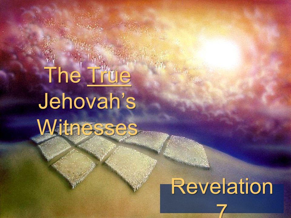 Revelation 7