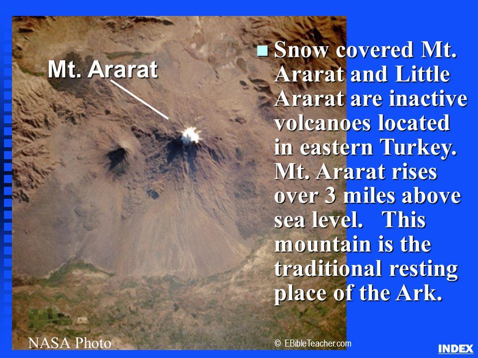 Tower of Babel INDEX Tower of Babel © EBibleTeacher.com Mediterranean Israel Egypt TowerofBabel