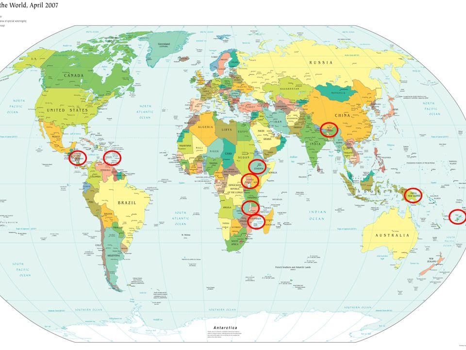 World Travel Atlas Select Focus Maps