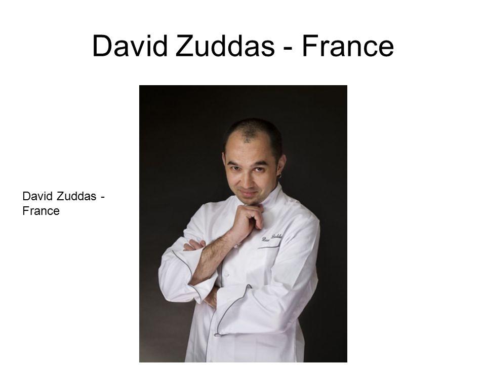 David Zuddas - France