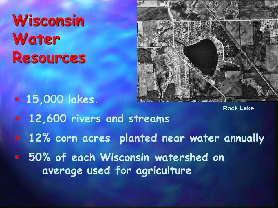  15,000 lakes.