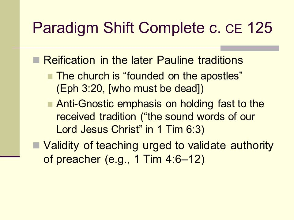Inquiring Minds Want to Know Curiosity about unknown periods in Jesus' life Infancy Gospel of Thomas Vindication of Jesus' status Gospel of Peter Acts of Pilate Sequels to the canonical Gospels and Acts Acts of Peter, Andrew, Philip, John, Paul, etc.