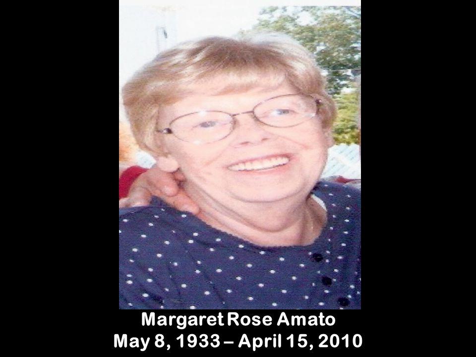 Theresa Ostrowski July 12, 1926 – March 23, 2010