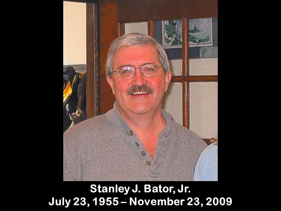 Ronald A. Vacca, Sr. June 6, 1936 – March 14, 2010